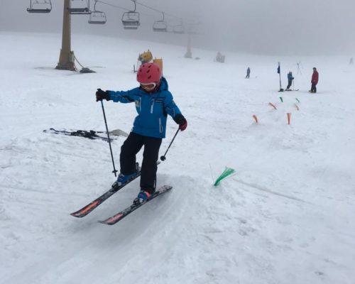 sci alpino 19