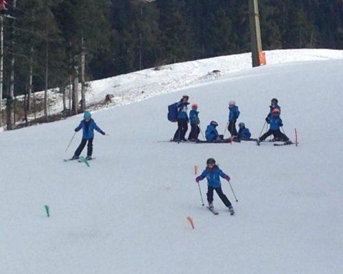 sci alpino 21